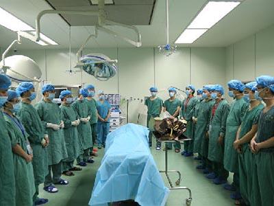 2016中国-国际器官捐献大会在北京召开