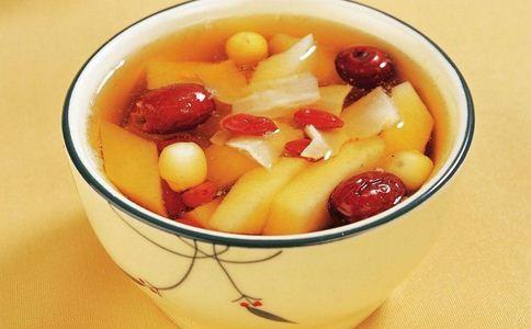 广州人最喜欢煲汤 推荐几道春季养生汤食谱