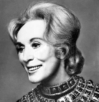 化妆品王后埃斯特·劳德