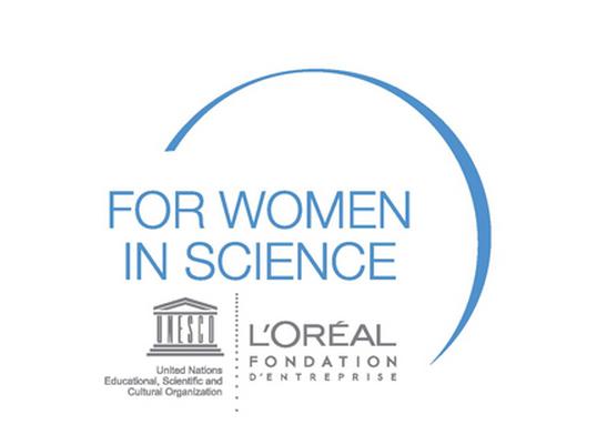 """欧莱雅联合国教科文组织""""世界杰出女科学家成就奖""""出炉"""