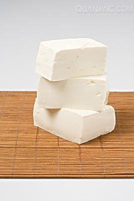 自制豆腐面膜 让肌肤美白细嫩
