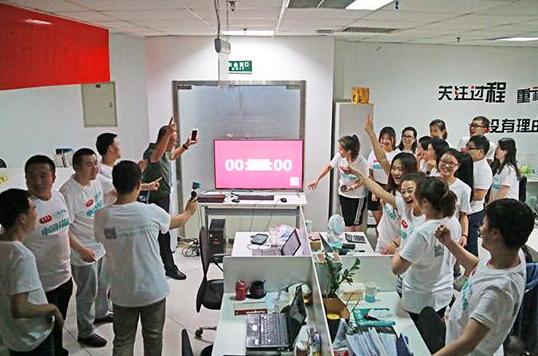 德生堂晒618战报:天猫京东双平台药品销量第一