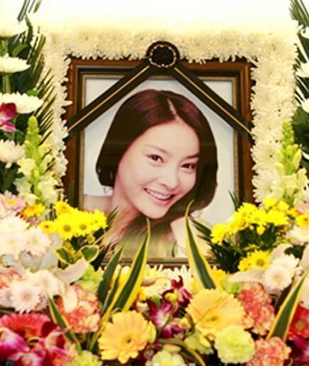韩国检方将重新调查张紫妍自杀案