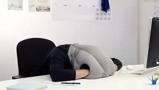 午睡带来五大健康好处