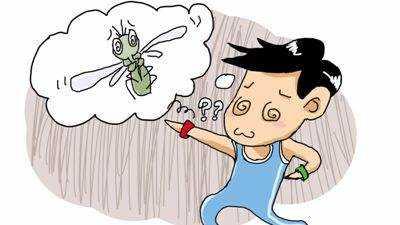 夏季正确驱蚊应该这么做